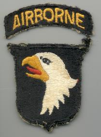101 Airborne - Screaming Eagles